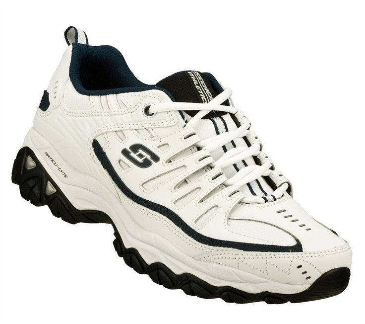 New Men's Skechers 50127 After Burn Memory Fit Reprint Training Shoes (X223) in Clothes, Shoes & Accessories, Men's Shoes, Trainers | eBay
