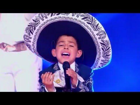 Juan Carlos cantó Si nos dejan de José A. Jiménez – LVK Col – Semifinale...