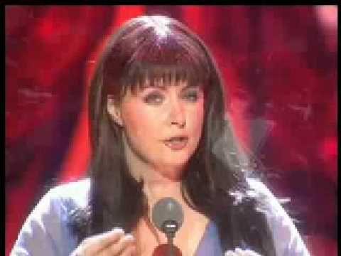 Sarah Brightman - O Mio Babbino Caro. Puccini - live