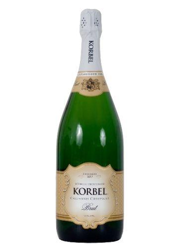 Korbel Brut, 1.5L – Korbel Champagne Cellars Online Store