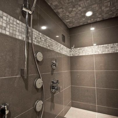 1000 images about bathroom on pinterest contemporary for Model bathrooms photos
