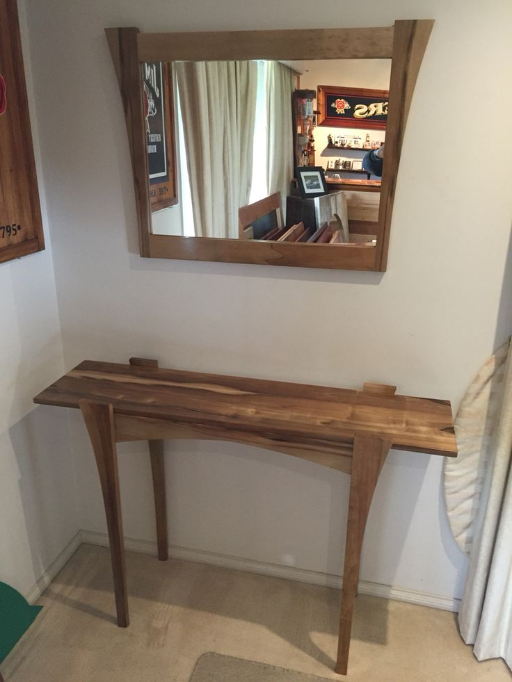Foyer Furniture Qld : Best timber hall tables images on pinterest entry