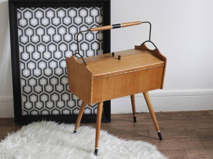 17 meilleures id es propos de placage bois sur pinterest for Travailleuse couture moderne