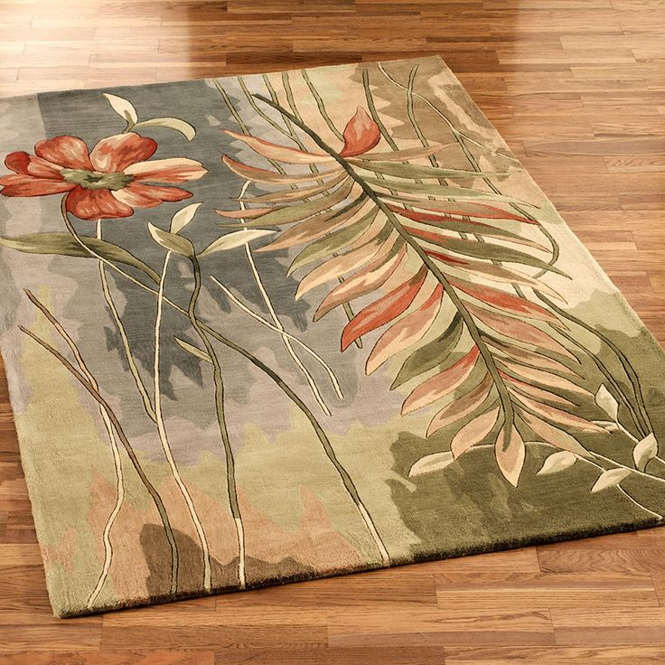 Best 25 Tropical Area Rugs Ideas On Pinterest Tropical