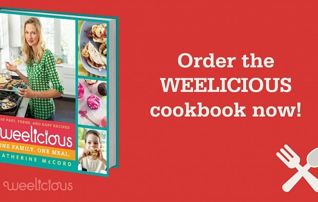 Weelicious ™ - Homemade Babyfood Recipes, and Toddler Recipes - Fast, Easy and Fresh for Your Family!