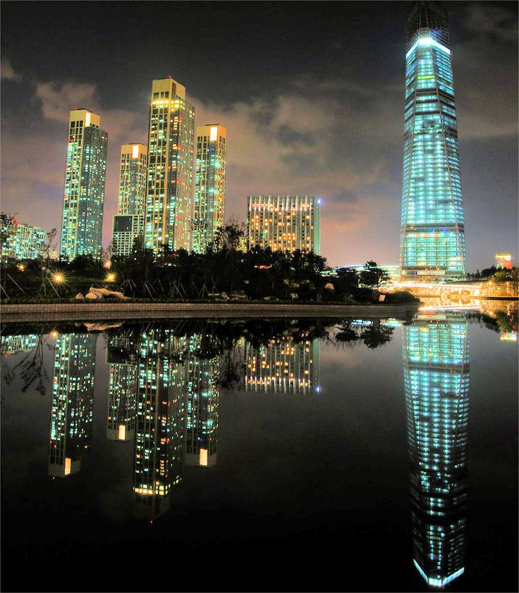 South Korea | South Korea - Travel Guide and Travel Info ~ Tourist Destinations