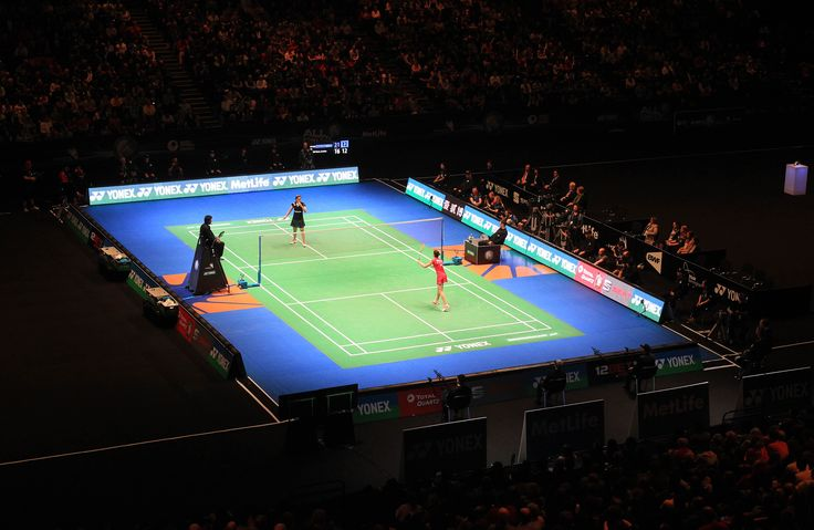 Yonex all england Open....Want to learn how you can support your passion for badminton by travelling around the world to watch the best badminton championships ? Click the photo to watch the free video that shows you a tried and tested system that will enable you to make money online from home so you can support your badminton passion #badmintonchampionship #badminton #badmintonfan