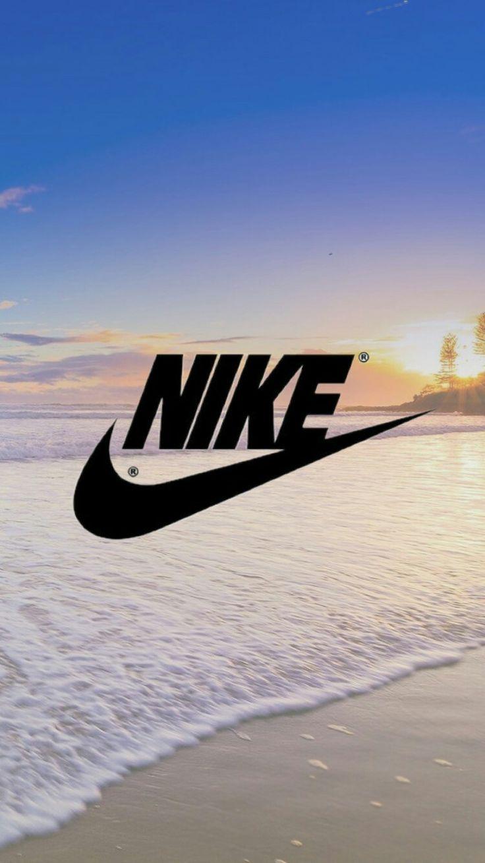 Nike ロゴ おしゃれ