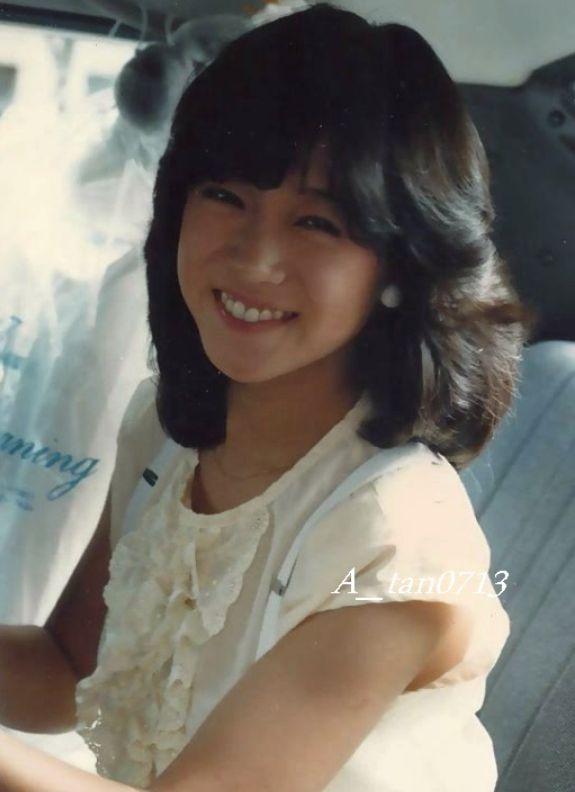 Akina Nakamori