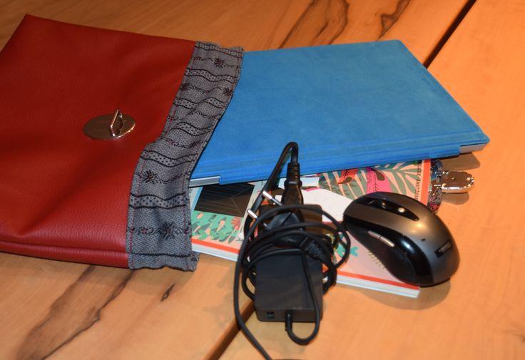 Taschenorganisator fürs Surface