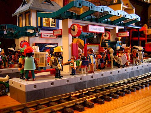 playmobil gallery - Google Search