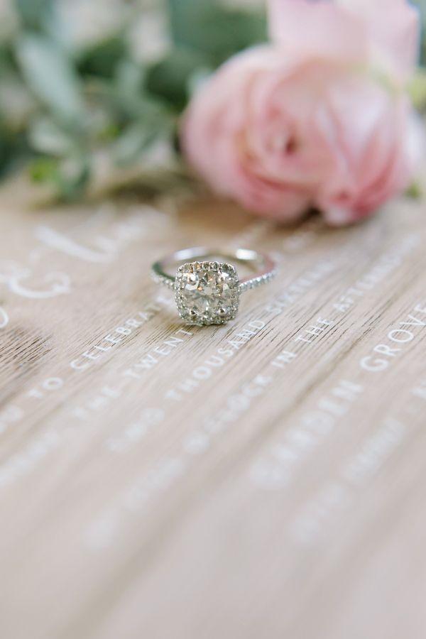 Rustic Elegant Texas Wedding Full of Love