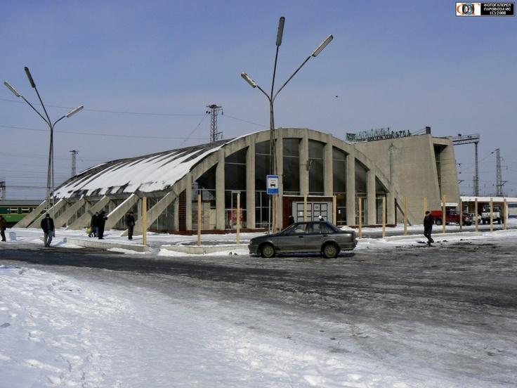 Алтайская demolished