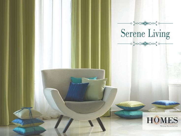 Look within and find peace in your beautiful abode. Explore more @ www.homesfurnishings.com #HomesFurnishings #HomeDecor #HomeInteriors