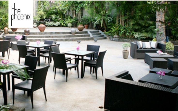 Indotable: the phoenix  Jalan Wijaya 1 No. 25, Kemang, Jakarta  rsvp :  http://jakarta.indotable.com/id/restaurants/the-phoenix