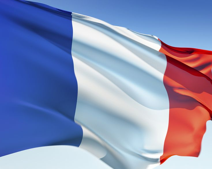 France Flag | Wallpaper Flag of France ( French Nation )