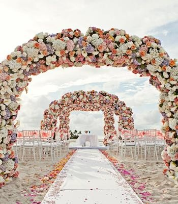 Exotic Wedding Locations | Getting Married Destinations