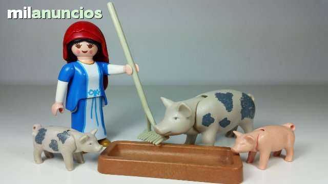 63 best images about accesorios de playmobil on pinterest for Playmobil segunda mano