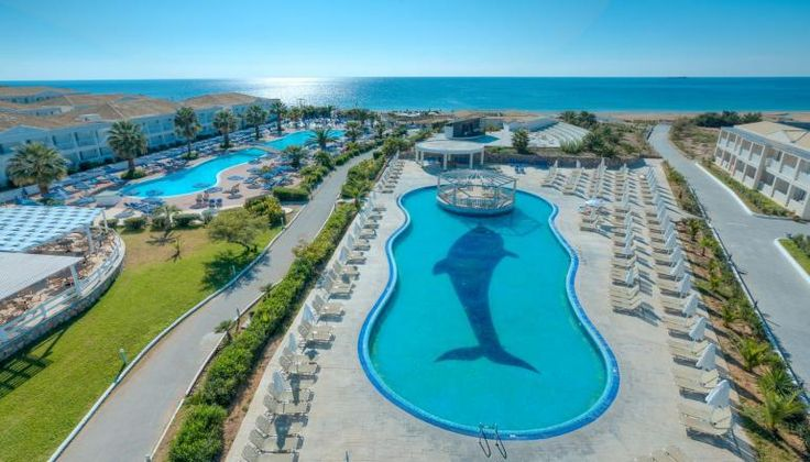 4* Aquis Sandy Beach Resort στην Κέρκυρα μόνο με 768€!