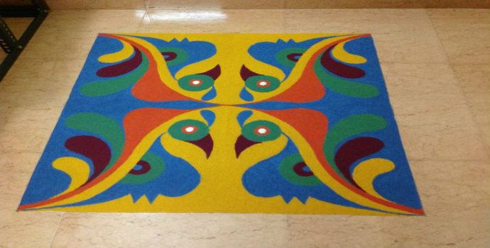 best rangoli designs