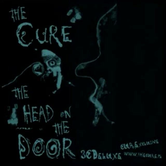 The Cure - Inbetween Days Demo (The Head On The Door 3CDeluxe) #TheCure #bootleg #thecurepl #3cdeluxe #RobertSmith #rock #pop #indie #goth #postpunk #music #band #80s #1985 #2017 #free #download