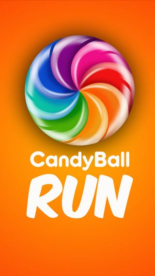 A really entertaining and a cool iOS game for anyone who love to have some fun! Sweet and colorful candy backgrounds creates a 'tasty' feeling while you run your candy ball through the walls without falling. For running the candy ball, you have to tap on the screen and it extends the length of the stick which is meant for connecting the nearby walls. Thrilling and cool at the same time! Enjoy.. #iosgames #candy #candyrun