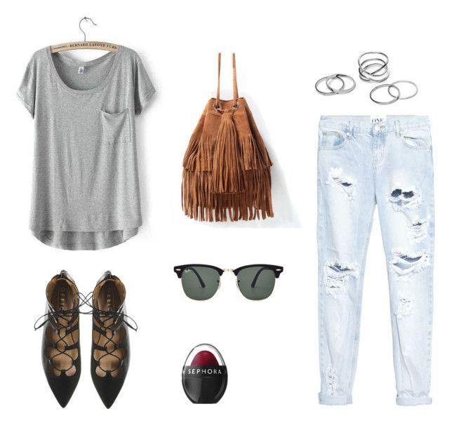 """Fashion"" by waniliovo on Polyvore"