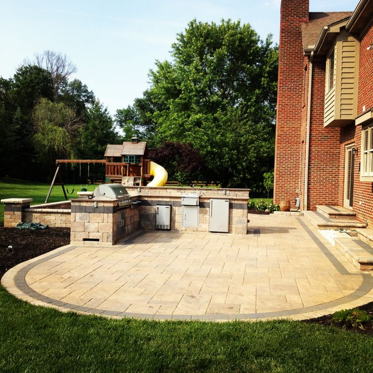 Outdoor Kitchen Roof: 43 Best Patio Roof Designs Images On Pinterest