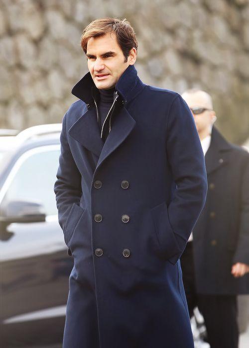 The Roger Federer Blog