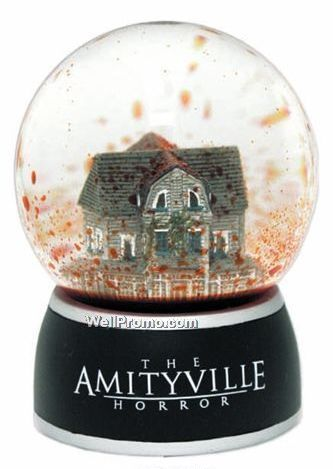 unique snowglobes   Wholesale Custom Hand Painted Snow Globes - Customized Snow Domes - # ...