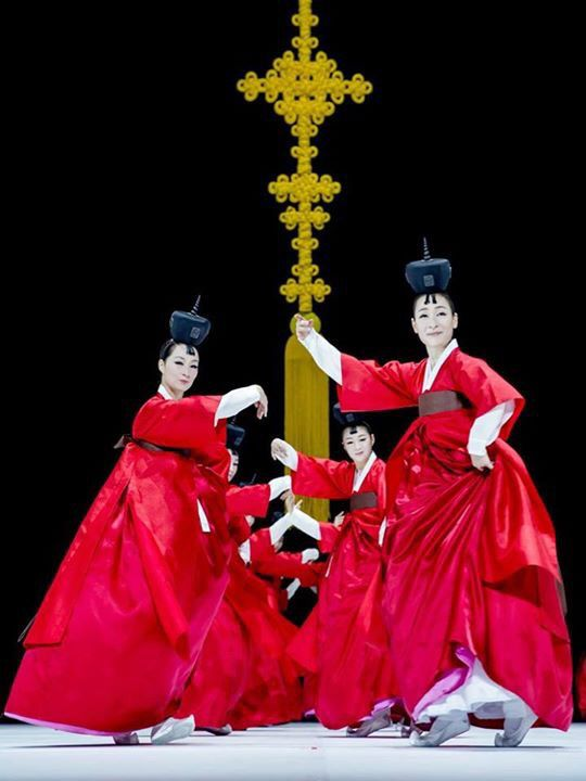 Korean Dance 향연