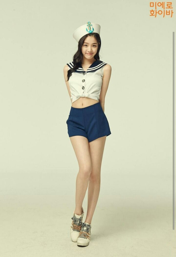 Lee YuBi #이유비 for Miero Fiber