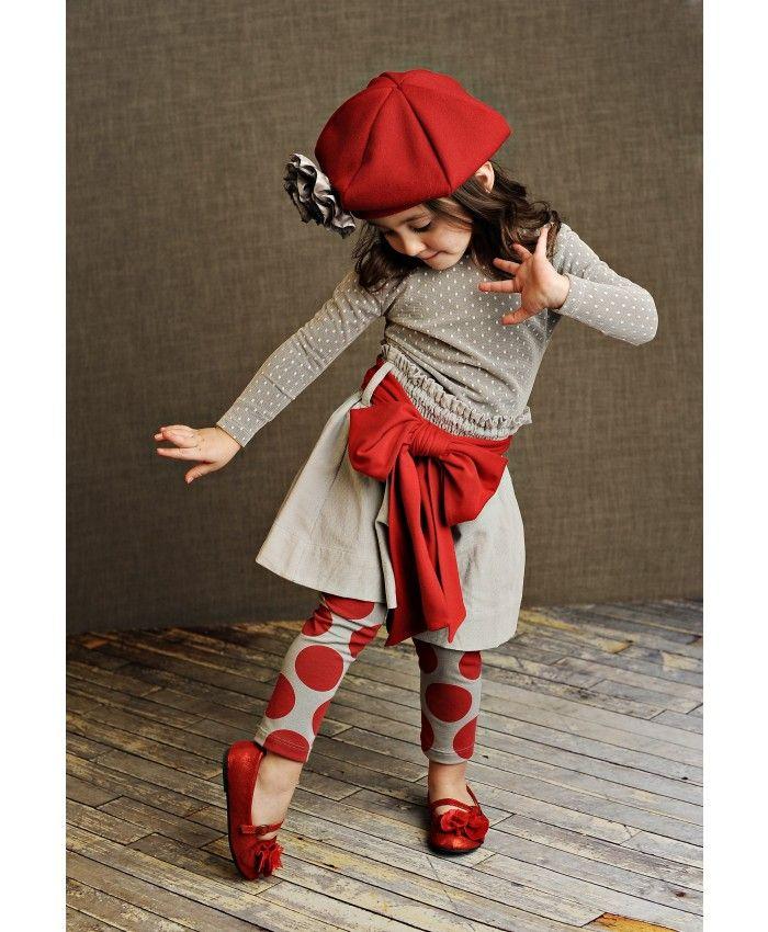 Cute little girls clothes
