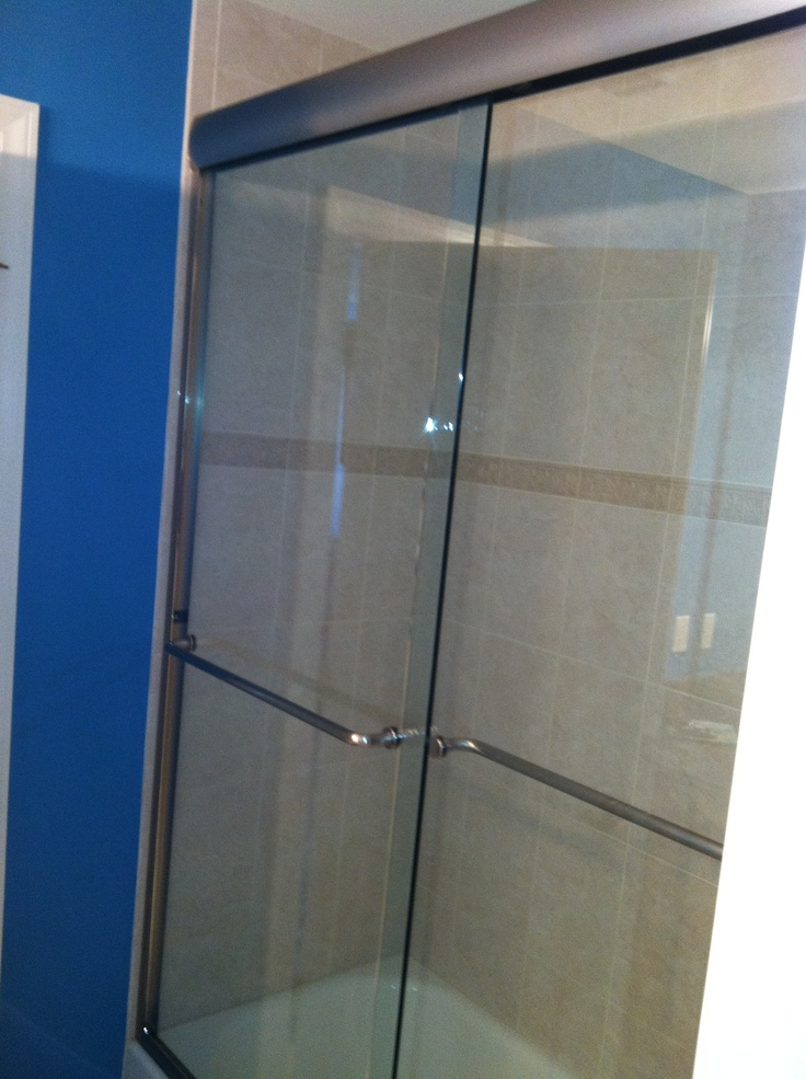 15 Best Images About Shower Doors With Headrail Showerman On Pinterest Wheels Shower Doors