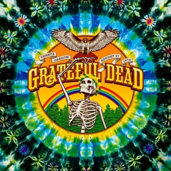 Grateful Dead - Sunshi...