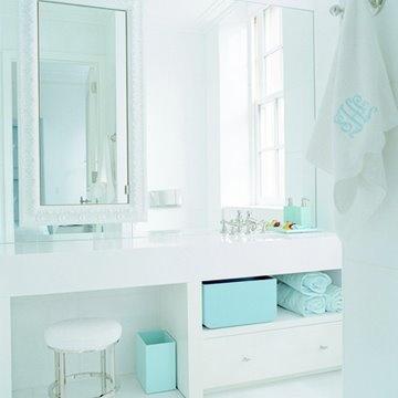25 best ideas about tiffany blue walls on pinterest tiffany blue rooms tiffany blue - Tiffany blue bathroom ideas ...