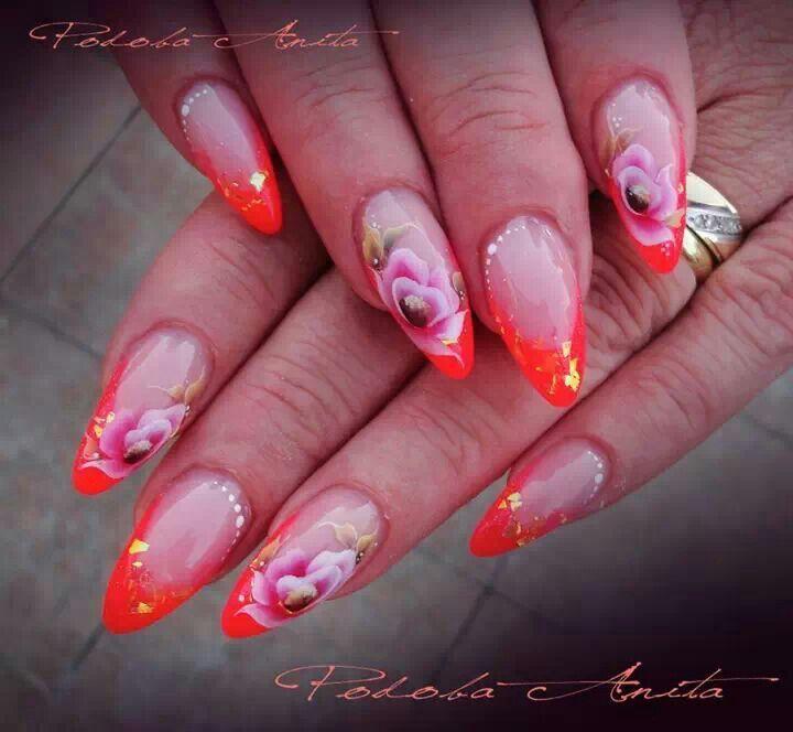110 best uñas images on Pinterest | Nail art ideas, Nail scissors ...
