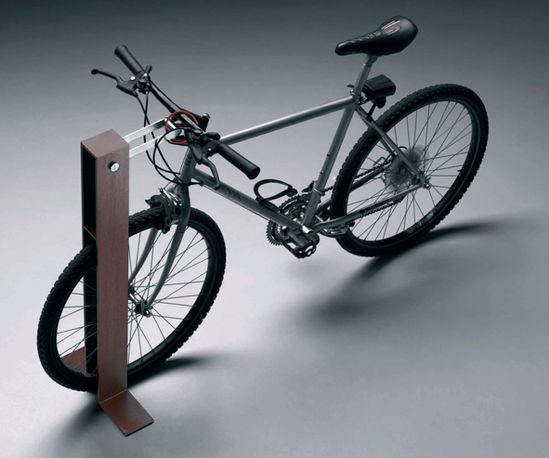 Metalco Guardia Cycle Stands