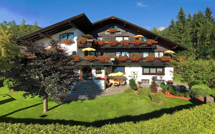 tirol house
