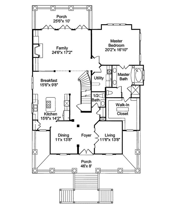 High End House Plans 155 best house plans images on pinterest | house floor plans