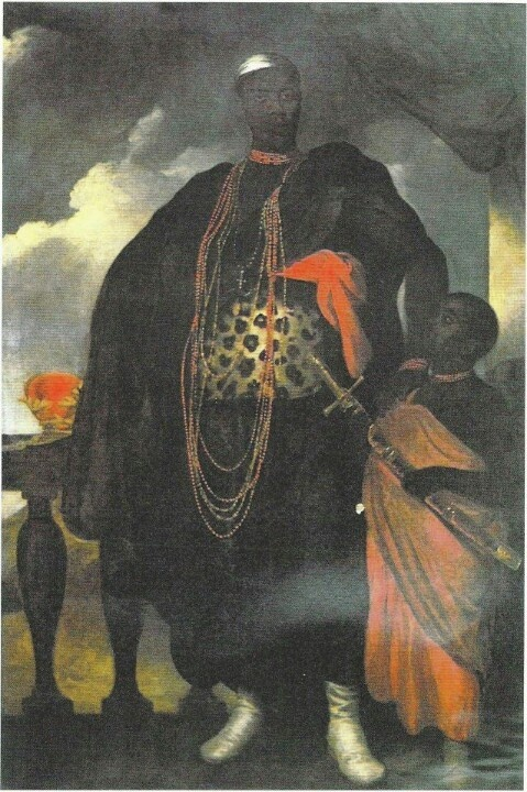 Garcia II Nkanga a Lukeni a Nzenze a Ntumba, also known as Garcia Afonso for short, ruled the Kingdom of Kongo from 1641 to 1661; he is sometimes considered Kongo's greatest king for his religious piety and his near expulsion of the Portuguese from Angola.
