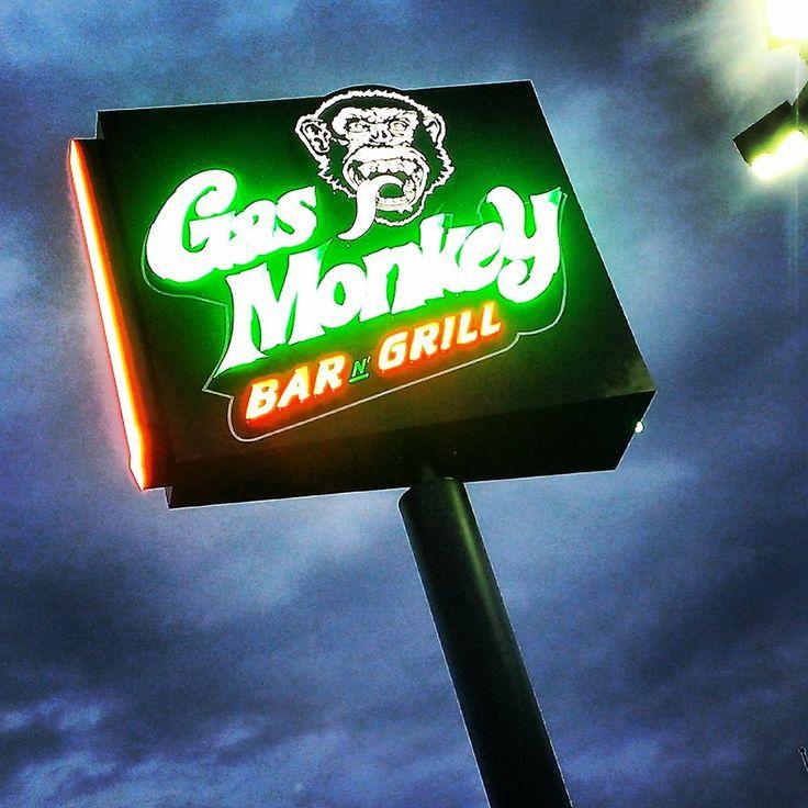 Gas Monkey Bar N Grill - Bars - Dallas, TX - Reviews - Menu - Yelp