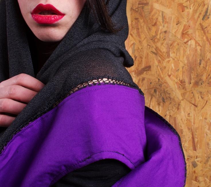 iridescent bag  www.chicapui.com