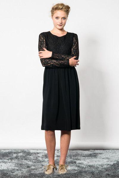 Rebellious Dress