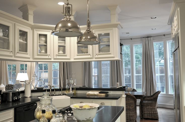 Image Result For White Kitchen White Farmhouse Sink