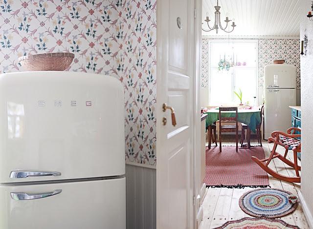 charming house on RTIF (photo credit: Riikka Kantinkoski)