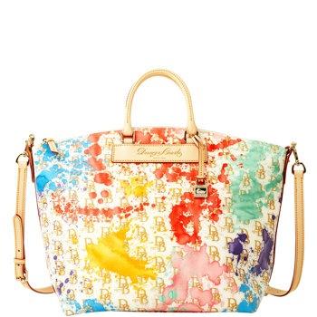 Call me crazy, but I love this bag!