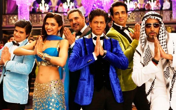 Farah Khan and Shah Rukh pair is back with yet another Diwali package. Om Shanti Om was released on the same festival day and rocked the box office. Happy New Year is about a bunch of losers. They have a leader called Charlie. His father was put in jail and killed by Charan Grover.…