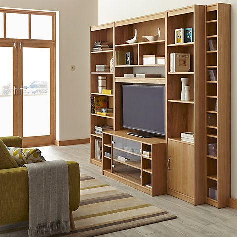 buy john lewis agatha media bridging unit oak online at billy ikea with ikea range cd with ikea. Black Bedroom Furniture Sets. Home Design Ideas
