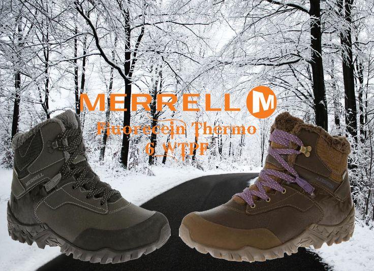 #TraxxFootwear #Merrell